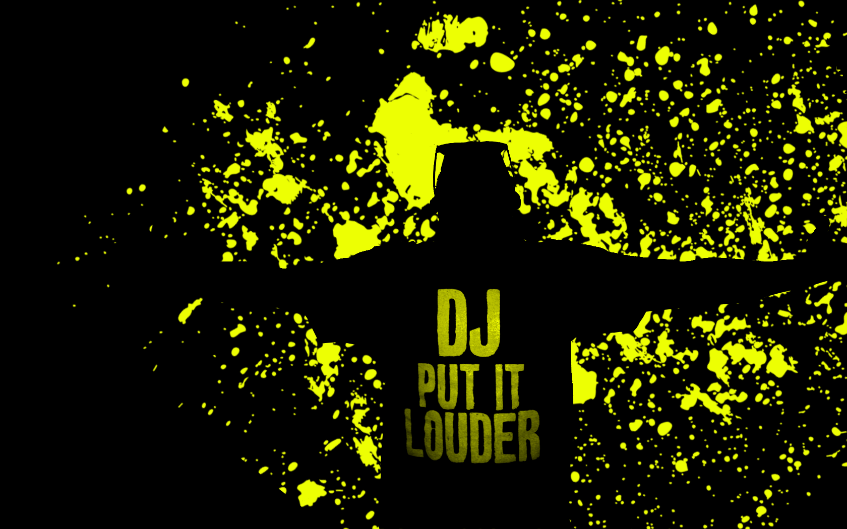 dj wallpaper and background image | 1680x1050 | id:174985
