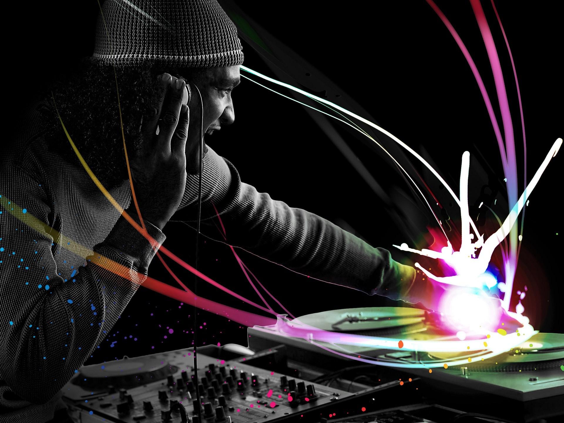 10 Best House Music Dj Wallpaper Full Hd 1080p For Pc: DJ Full HD Wallpaper And Background Image