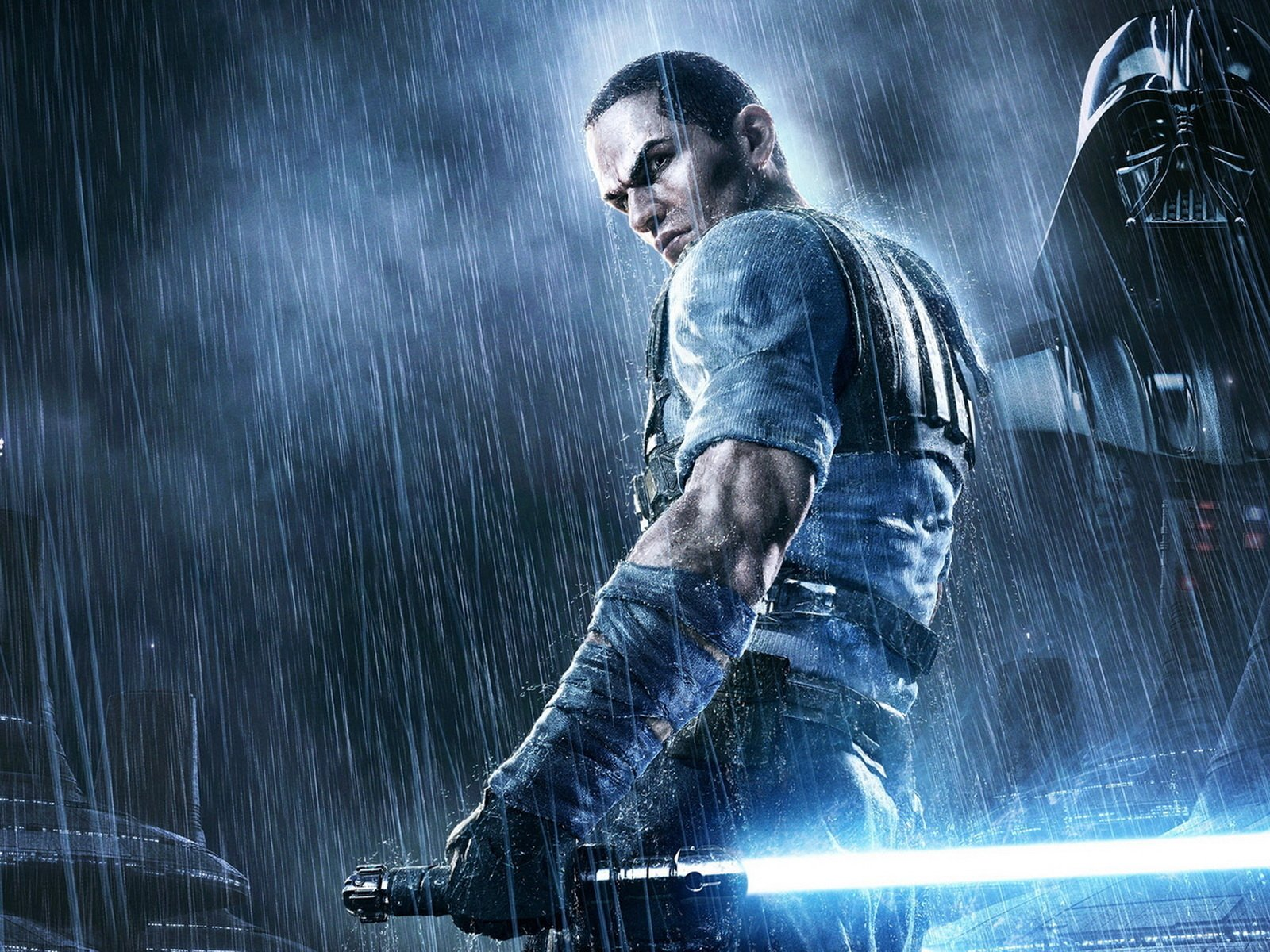 Video Game - Star Wars: The Force Unleashed  Wallpaper