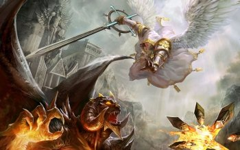 Video Game - Might & Magic Heroes VI Wallpapers and Backgrounds