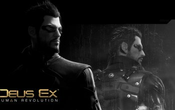Video Game - Deus Ex Wallpapers and Backgrounds ID : 174385