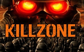 Video Game - Killzone Wallpapers and Backgrounds ID : 174409