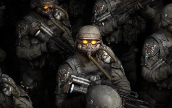 Computerspel - Killzone 2 Wallpapers and Backgrounds ID : 174425