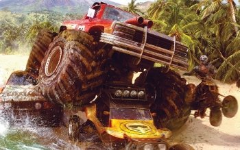 Video Game - Motorstorm Wallpapers and Backgrounds ID : 174677
