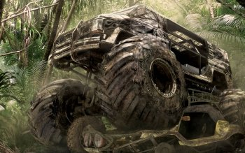 Video Game - Motorstorm Wallpapers and Backgrounds ID : 174679
