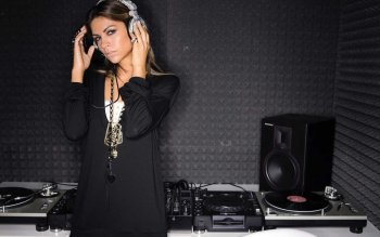 Music - Dj Wallpapers and Backgrounds ID : 174975