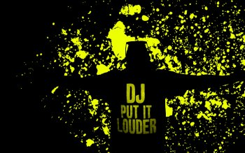 Music - Dj Wallpapers and Backgrounds ID : 174985