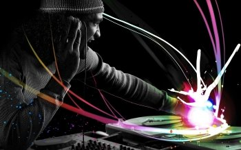 Music - Dj Wallpapers and Backgrounds ID : 174989