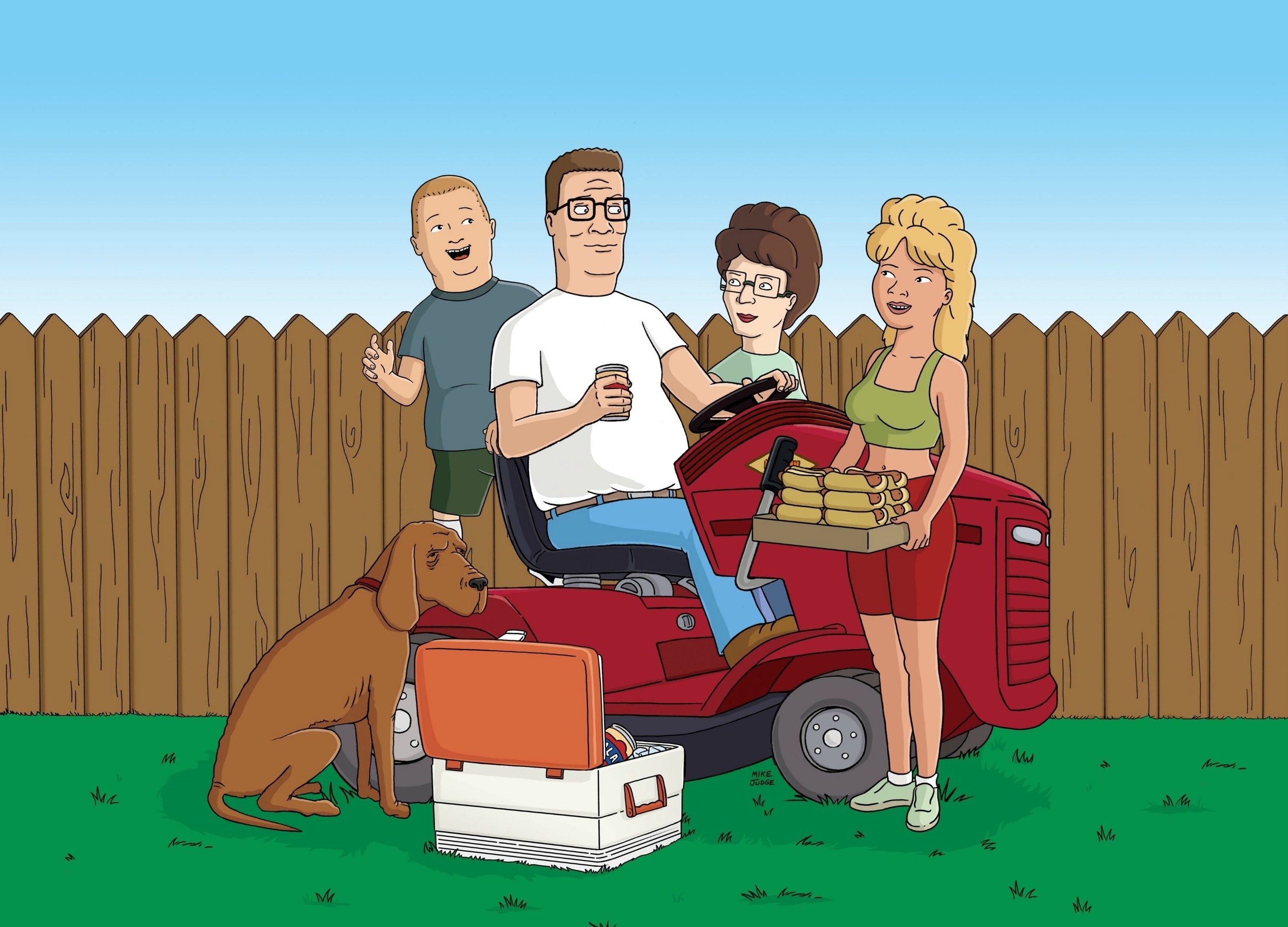 2 King Of The Hill Hd Wallpapers  Background Images -3764