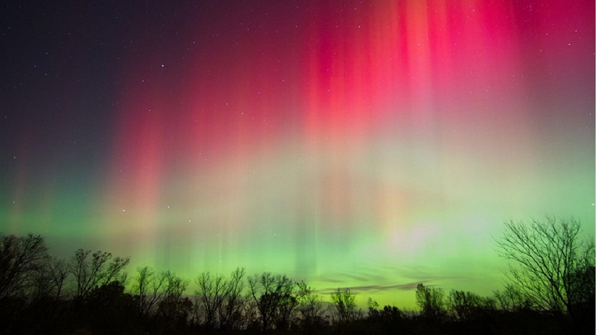 192 Aurora Borealis HD Wallpapers