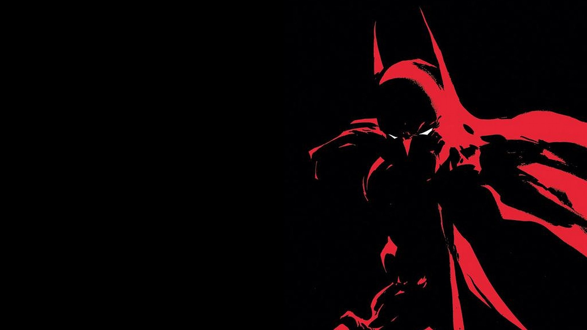 Comics - Batman  DC Universe Wallpaper