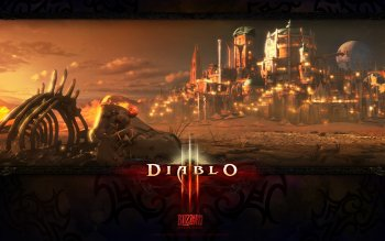 Video Game - Diablo III Wallpapers and Backgrounds ID : 175407