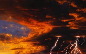 Photography - Lightning Wallpapers and Backgrounds ID : 175669