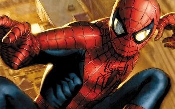 Comics - Spider-Man Wallpapers and Backgrounds ID : 175945