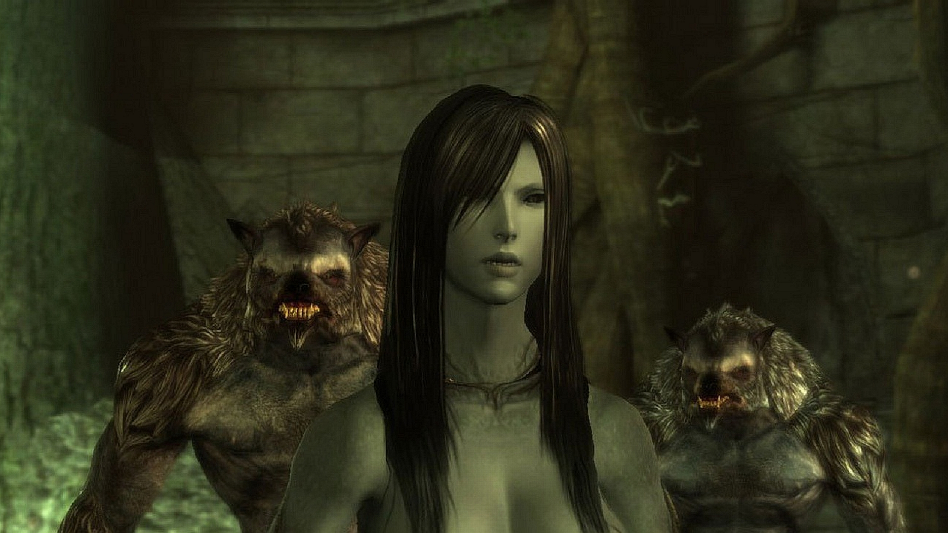 Dragon Age: Origins HD Wallpaper | Background Image ...