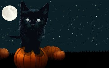 Holiday - Halloween Wallpapers and Backgrounds ID : 176005