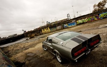 Vehicles - Ford Wallpapers and Backgrounds ID : 176037