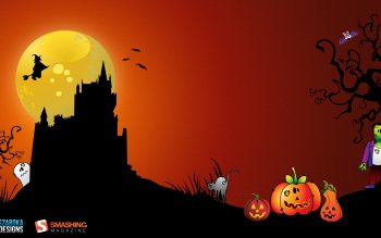 Holiday - Halloween Wallpapers and Backgrounds ID : 176315
