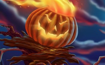 Holiday - Halloween Wallpapers and Backgrounds ID : 176347