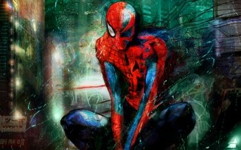 Comics - Spider-Man Wallpapers and Backgrounds ID : 176399