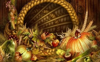Holiday - Thanksgiving Wallpapers and Backgrounds ID : 176899