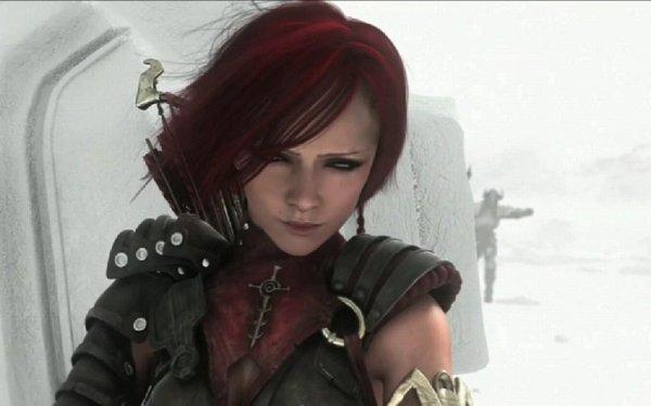 Video Game Dragon Age: Origins Dragon Age Leliana HD Wallpaper | Background Image