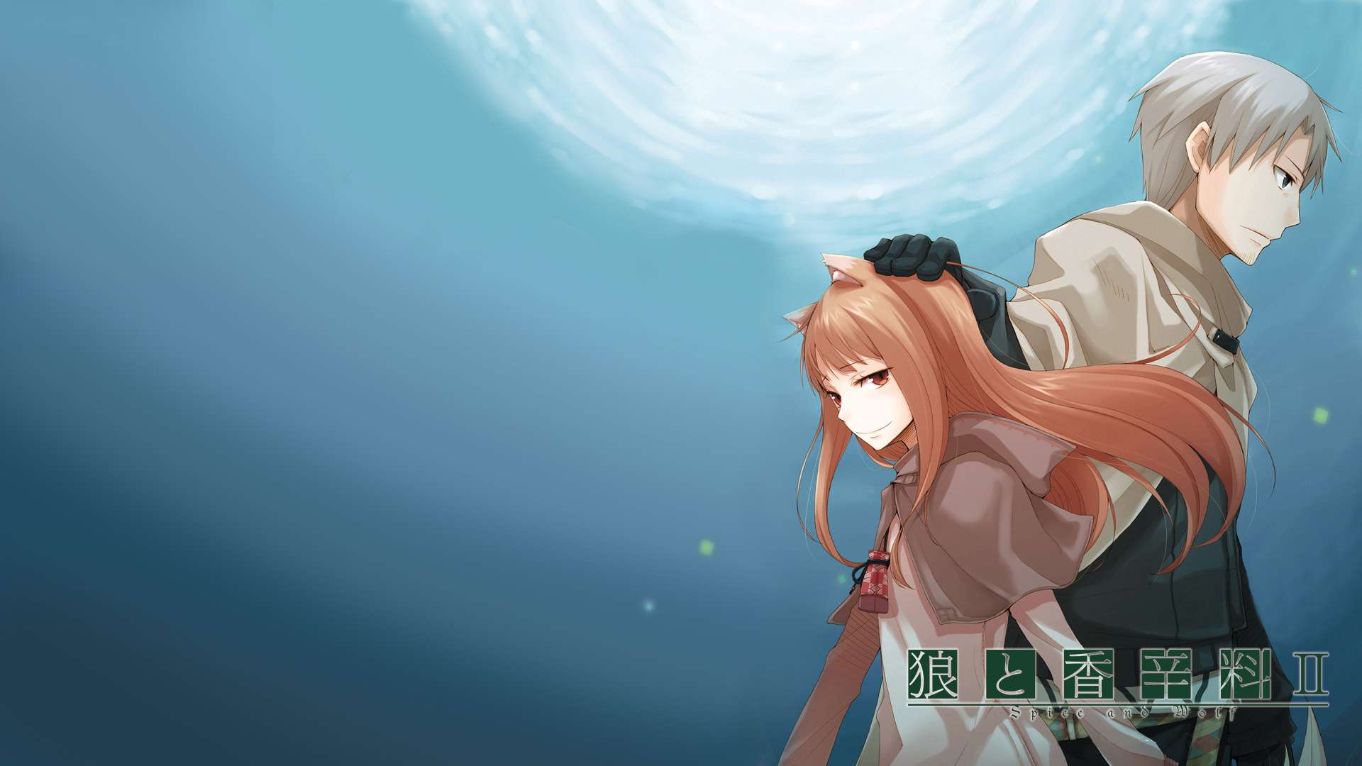 Spice And Wolf Hd Wallpaper Background Image 1920x1080