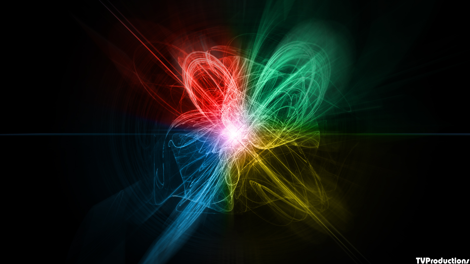 Neon Colors HD Wallpaper and Background Image | 1600x900 ...