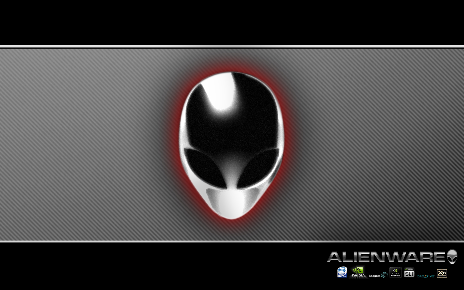 Technology - Alienware  Wallpaper