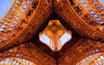 Man Made - Eiffel Tower Wallpapers and Backgrounds ID : 177019