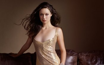 Celebrity - Summer Glau Wallpapers and Backgrounds ID : 177135