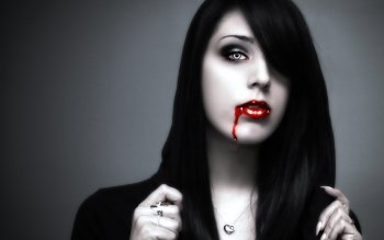 Fantasy - Vampire Wallpapers and Backgrounds ID : 177247