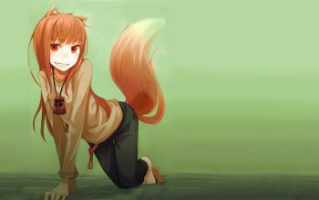 Anime - Spice And Wolf Wallpapers and Backgrounds ID : 177285