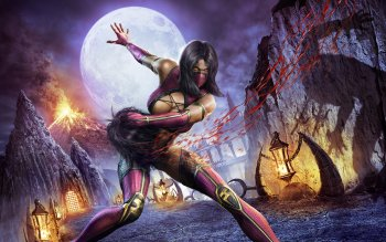 Video Game - Mortal Kombat Wallpapers and Backgrounds ID : 177659