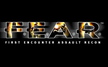 Videojuego - Fear Wallpapers and Backgrounds ID : 177957