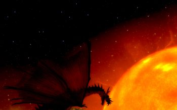 Fantasy - Dragon Wallpapers and Backgrounds ID : 177969