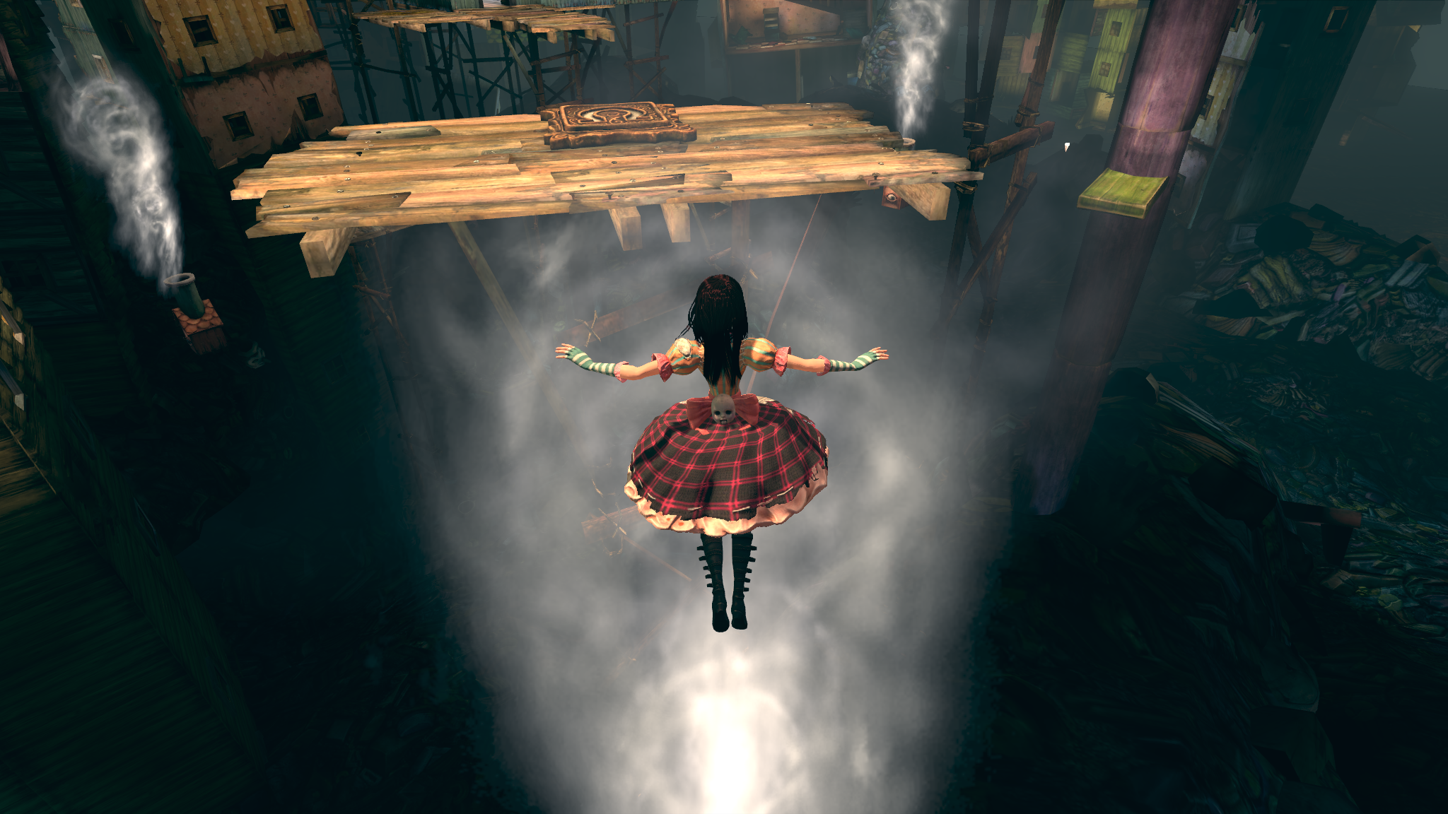 Video Game - Alice Madness Returns Wallpaper
