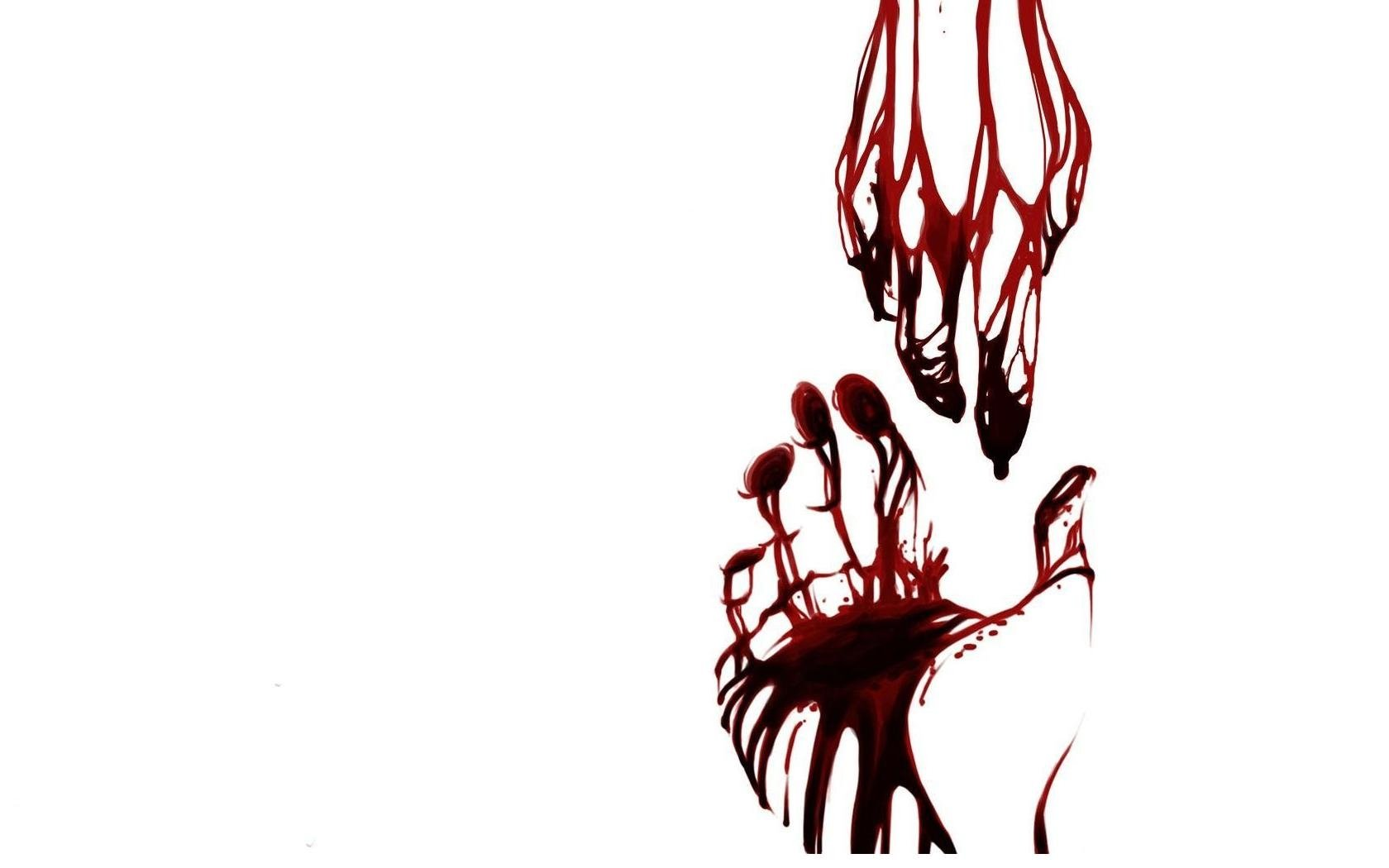 Blood Wallpaper And Background Image