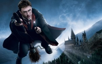 Films - Harry Potter Wallpapers and Backgrounds ID : 178309