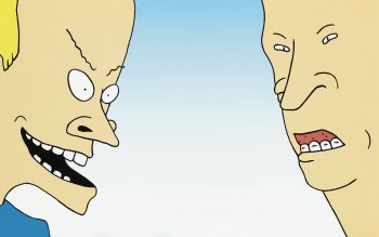 Cartoon - Beavis And Butt-head Wallpapers and Backgrounds ID : 178545
