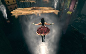 Video Game - Alice Madness Returns Wallpapers and Backgrounds ID : 178759