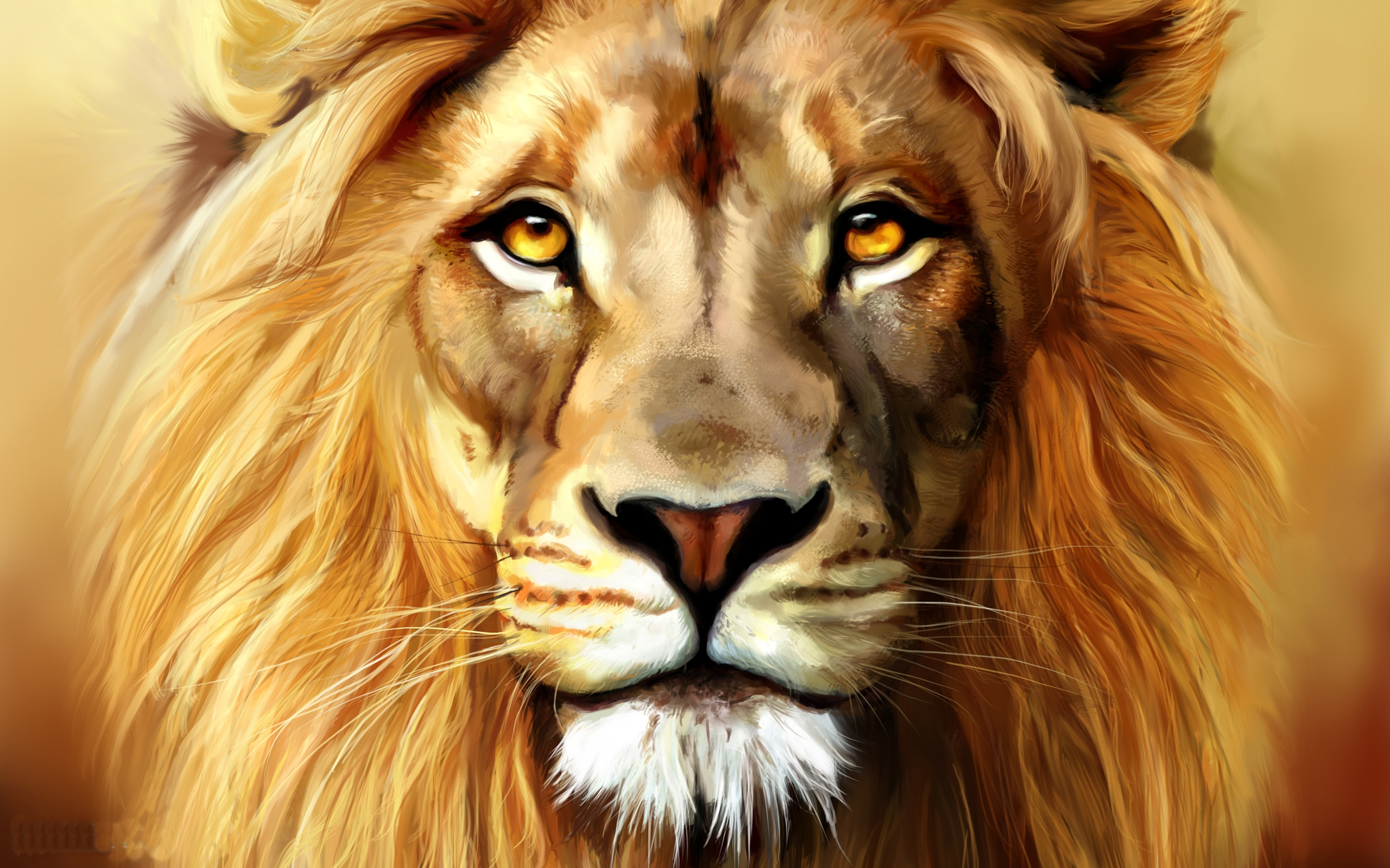 lion hd wallpaper | background image | 2560x1600 | id:179309