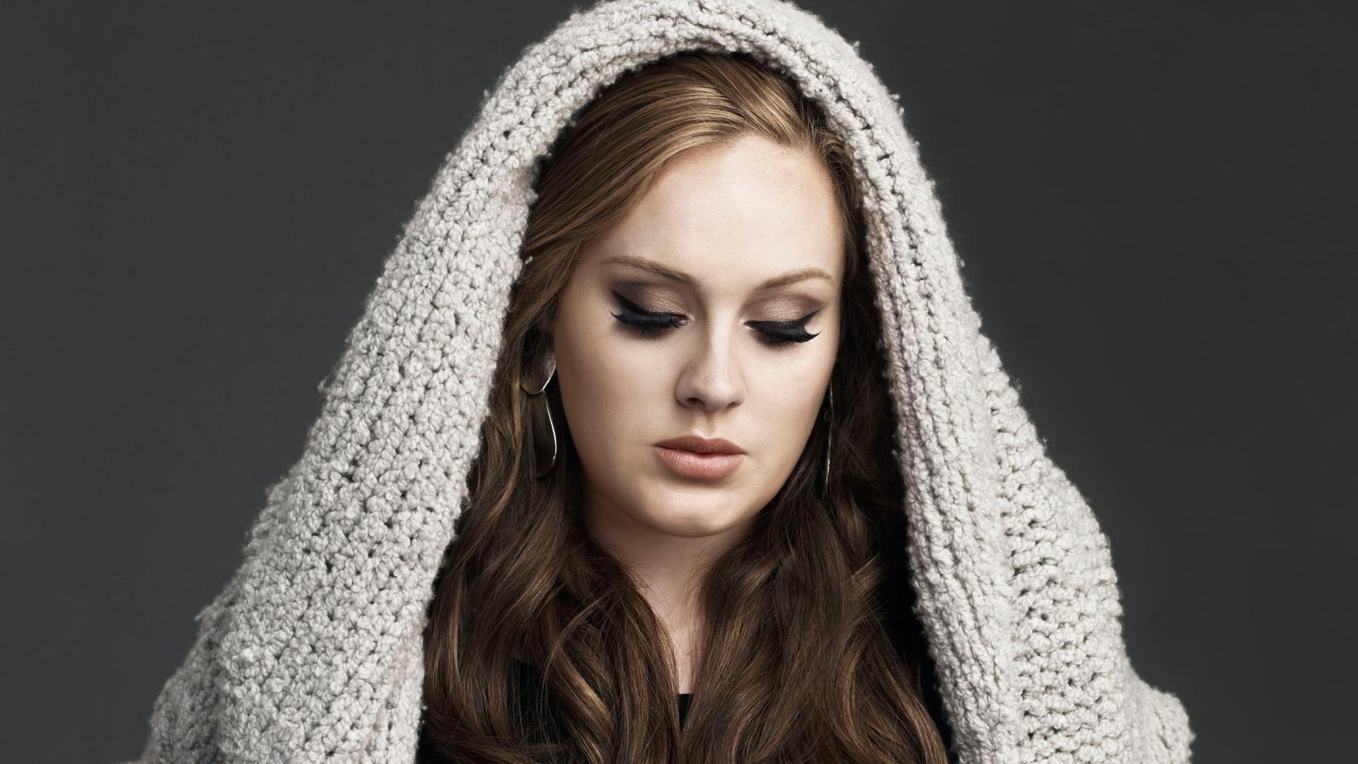 43 Adele HD Wallpapers