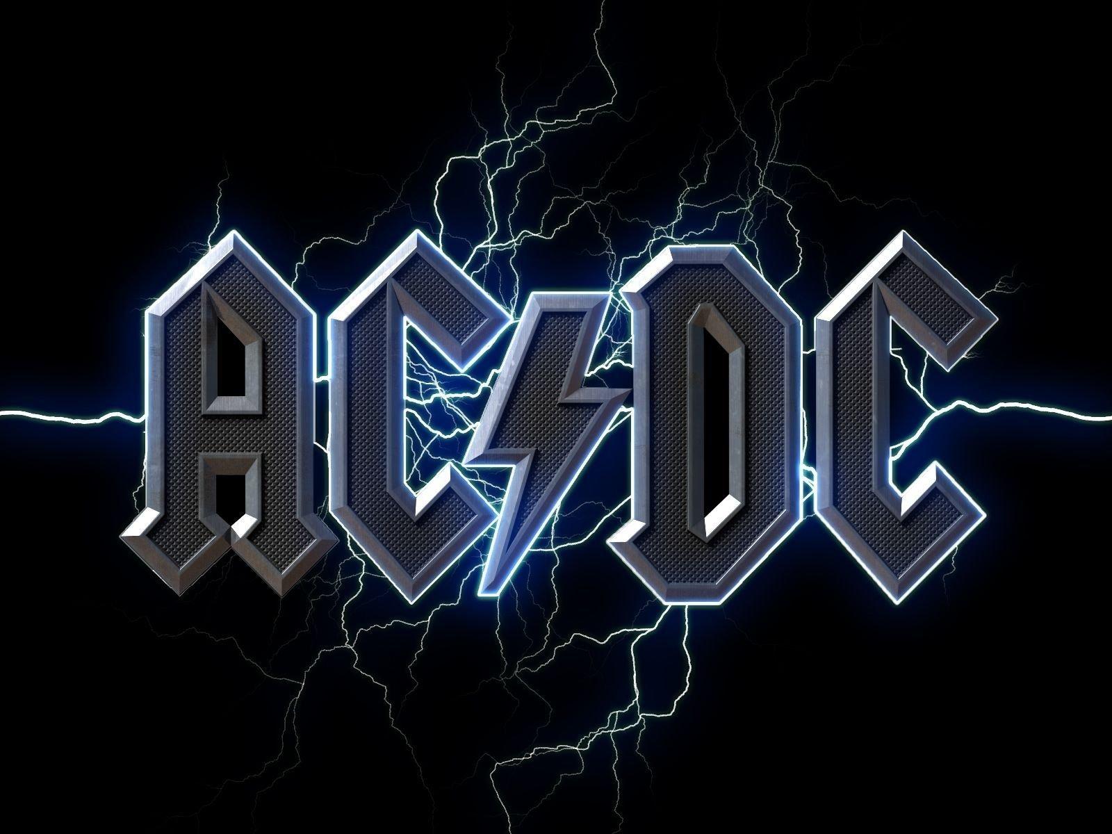 Music - AC/DC  Wallpaper