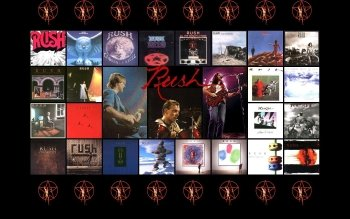 Música - Rush Wallpapers and Backgrounds ID : 179149
