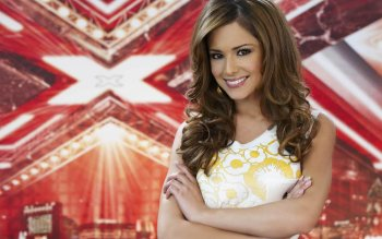 Music - Cheryl Cole Wallpapers and Backgrounds ID : 179335