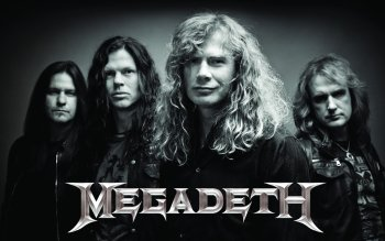 Music - Megadeth Wallpapers and Backgrounds ID : 179847