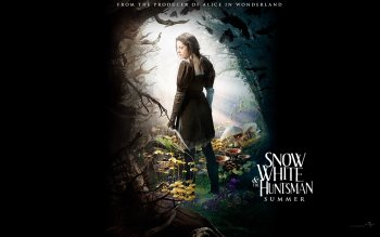 Movie - Snow White And The Huntsman Wallpapers and Backgrounds ID : 179877