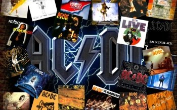 Music - AC/DC Wallpapers and Backgrounds ID : 179889