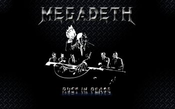 Music - Megadeth Wallpapers and Backgrounds ID : 179947